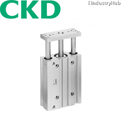 CKD STG-M-16-05 Guided Cylinder